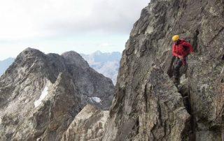 Cresta Pirineu