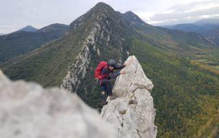 Cresta del Ferran