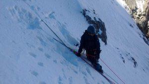 Curs Alpinisme