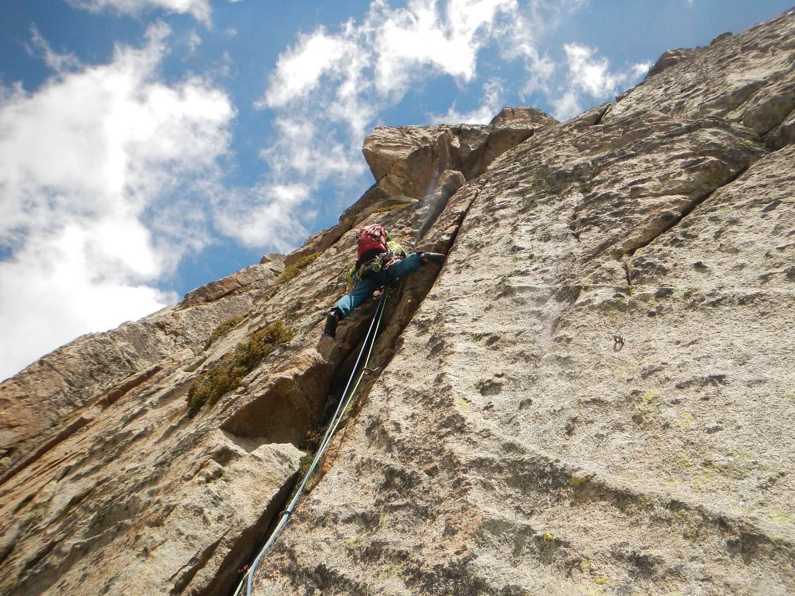 Climbing in Barcelona Region