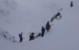 Esquí muntanya
