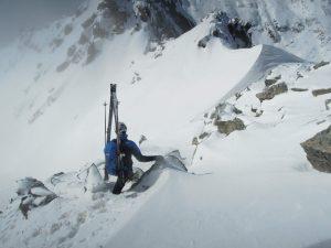 Esquí alpinisme