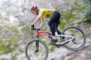 Curs de Bicicleta