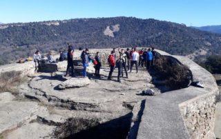 Single Pitch Climbing