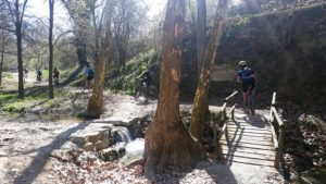 Guided Bike Tours near Barcelona