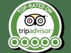 Testimonials in TripAdvisor