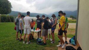 Activitats a la natura per escoles